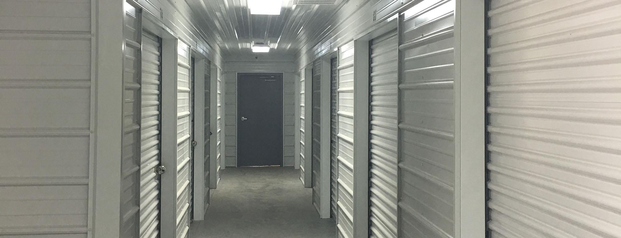 Self storage in Crane, Missouri