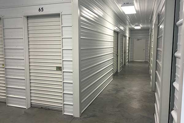 All Around Self Storage provides the very best customer service.