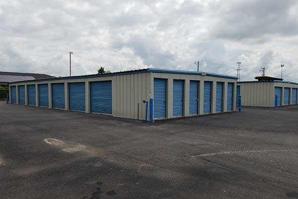 All Around Self Storage offers the finest features to customers.