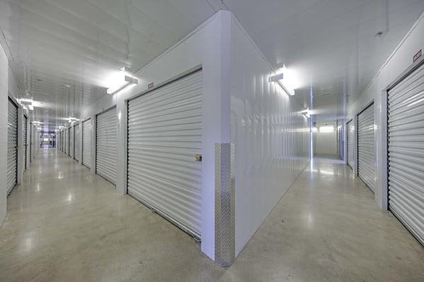 Storage made easy at The Keep Storage - Thousand Oaks in San Antonio, Texas
