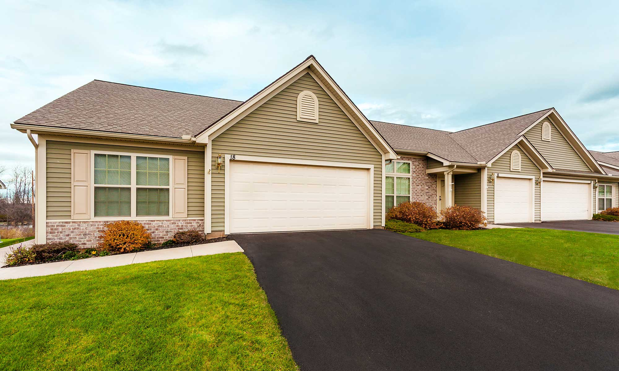 Apartments in Spencerport, New York