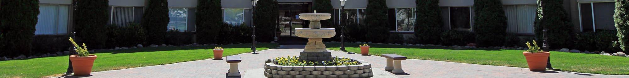 Privacy policy for Regency Park in Reno, Nevada