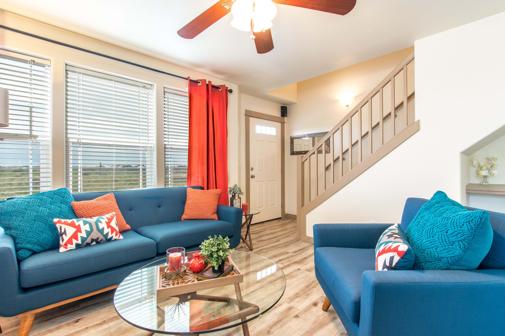 Be dazzled at unspeakable beauty in luxury apartments in Pasco, WA