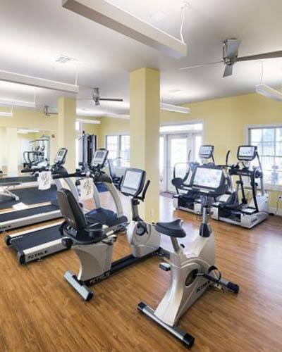 Enjoy high-end amenities at apartments in Napa, CA.