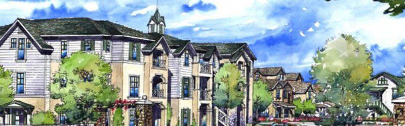 Enjoy your new luxury apartment in Napa, CA.