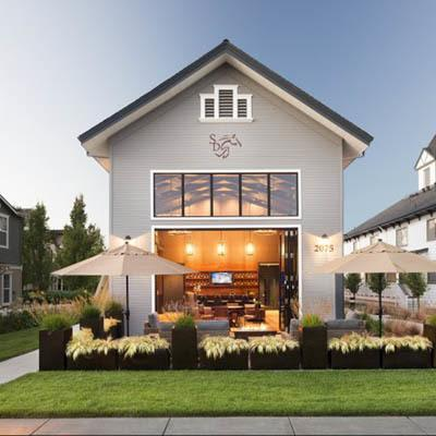 Follow these easy to use directions to find luxury apartments in Napa, CA.