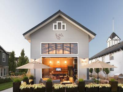 Residents enjoy luxury at their fingertips at apartments in Napa, CA.