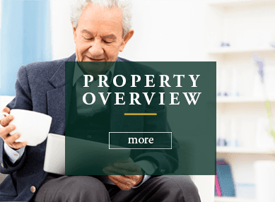 Rambling Oaks Courtyard Assisted Living Residence property overview