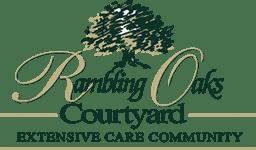 Rambling Oaks Courtyard Extensive Care Community