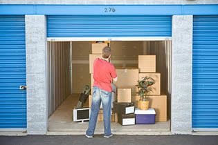 Self Storage In Hialeah Florida With A Variety Of Units
