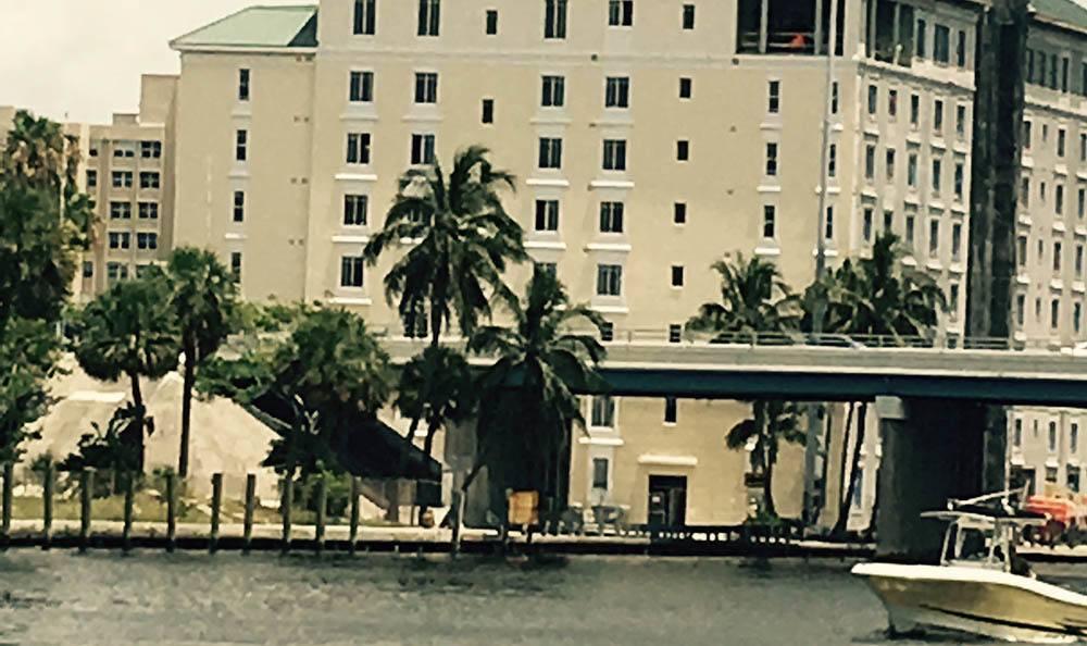 Senior living in Fort Lauderdale
