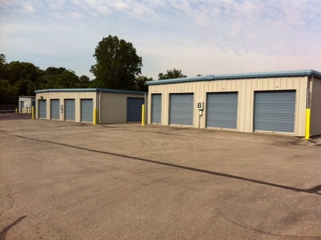 Store your stuff at our Salem, VA self storage unit