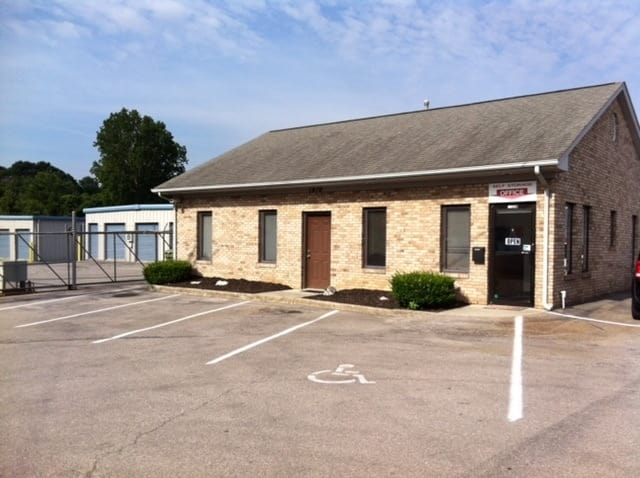 Apperson Self Storage available in Salem, VA