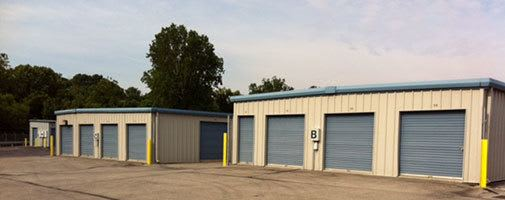 Apperson Self Storage in Salem Virginia