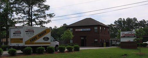 Dominion Self Storage in Chesapeake, VA