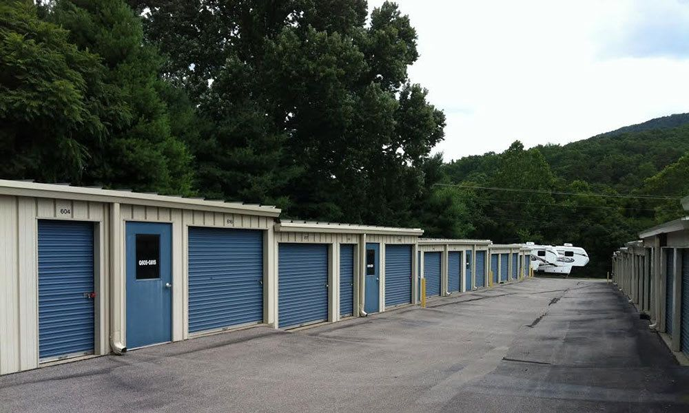 Roanoke, VA self storage