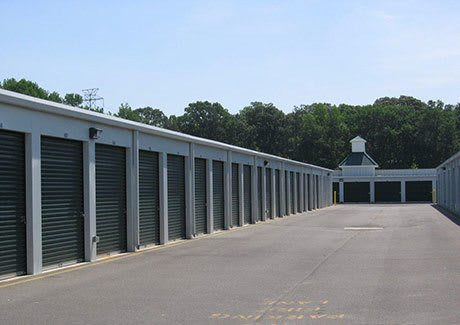 Apperson 2 Self Storage Roanoke