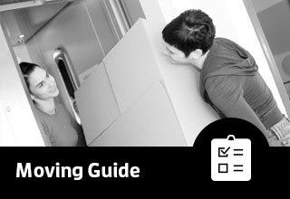Moving guide offered by Virginia's best Self Storage