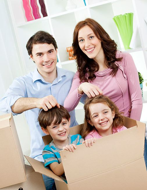 Family knows what we offer at our Virginia Self Storage locations
