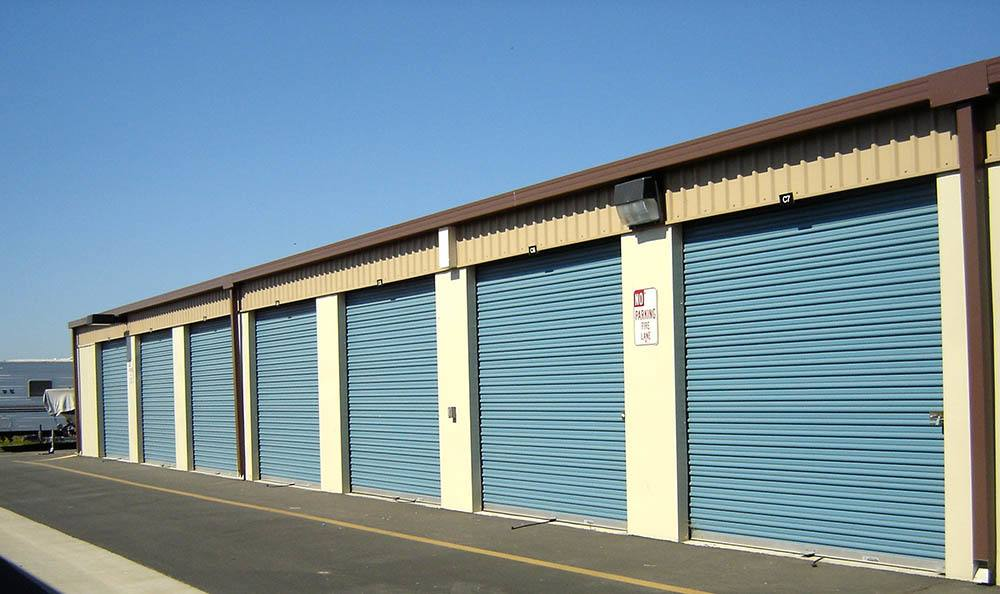 self storage in camarillo california units