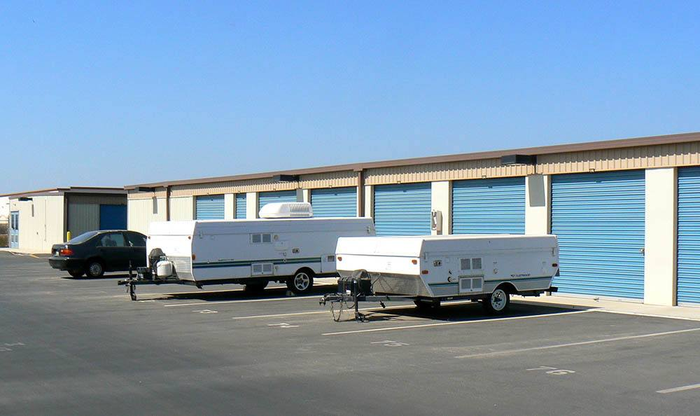 self storage in camarillo california with rv storage