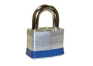 If you need a lock, Golden State Storage has one for you!