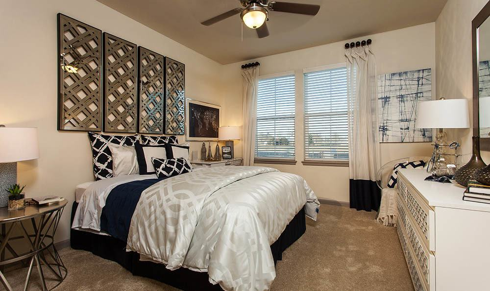 Two Bedrooms At Harvest Station Apartments In Broomfield CO