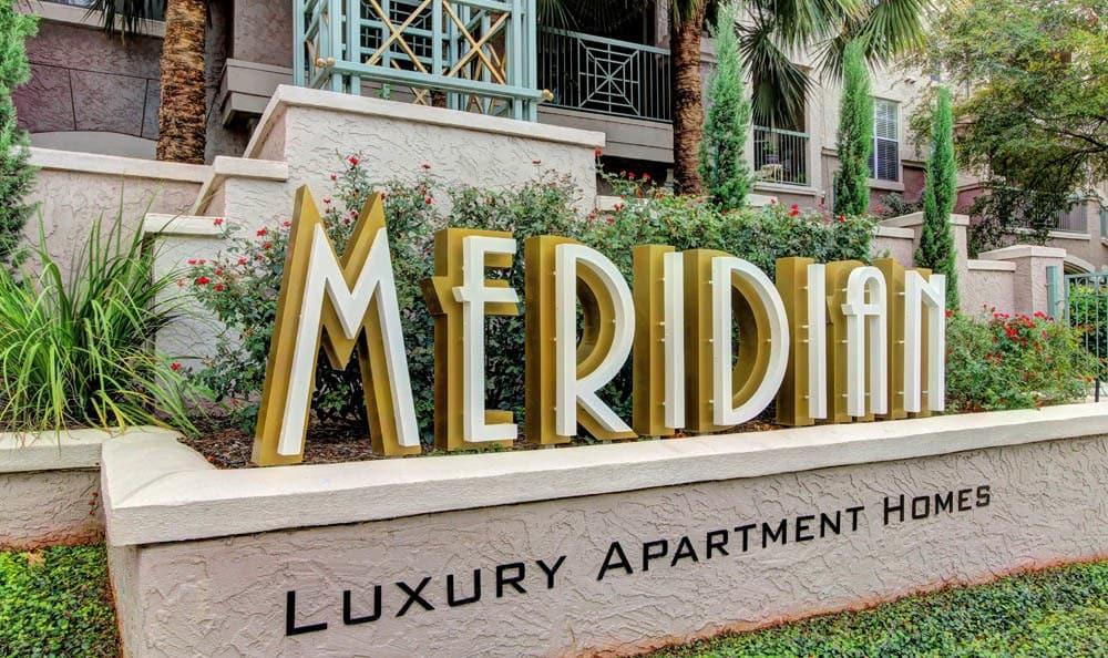 Meridian Luxury Apartments at Meridian Apartments in San Antonio
