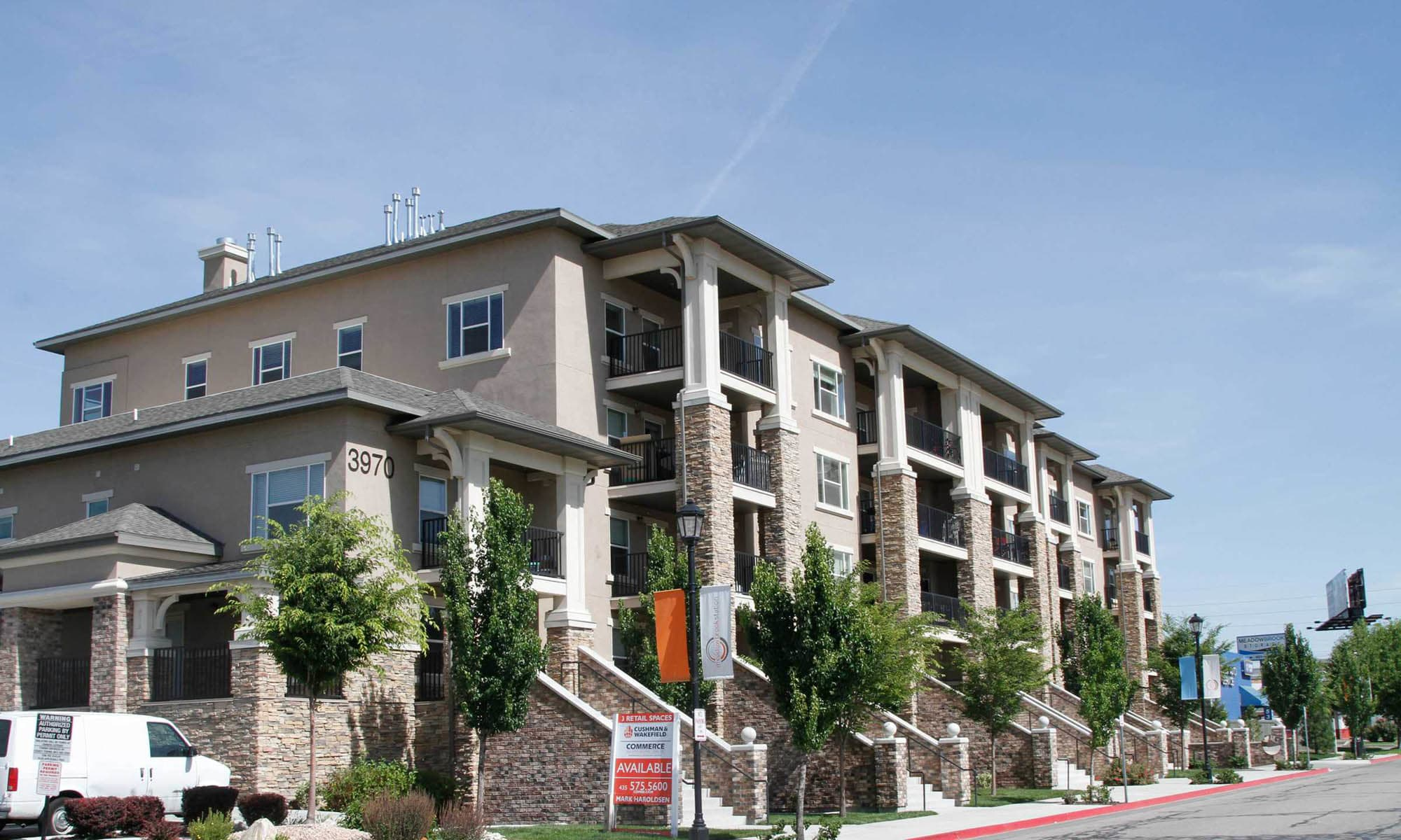 Apartments in Salt Lake City