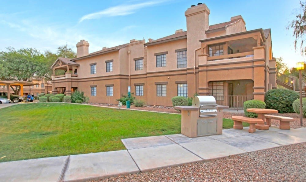 Apartments In Tucson Arizona Fitness Center