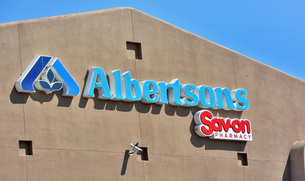 Albertson's In Rio Rancho NM