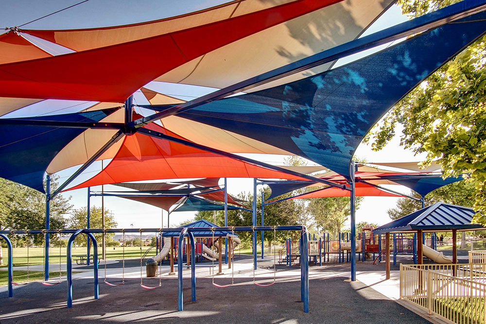 Desert Breeze Park