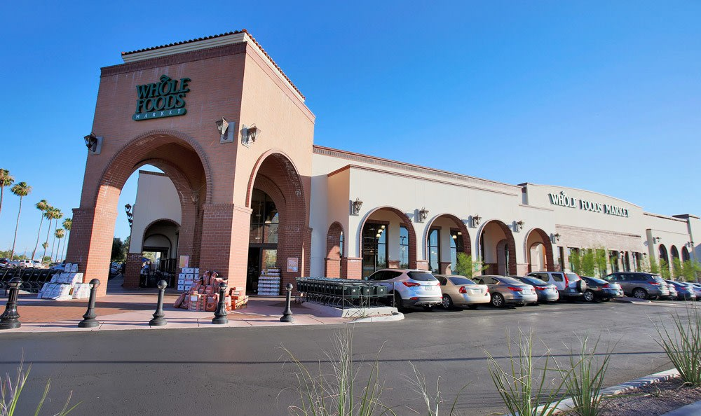 Whole Foods Market At Arches at Oracle Apartments In Tucson AZ