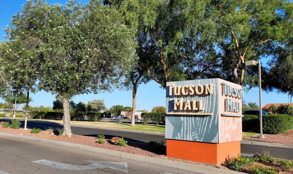 Tucson Mall At Arches at Oracle Apartments In Tucson AZ