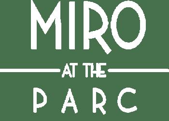 Miro at the Parc