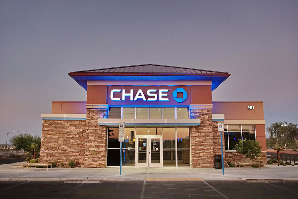 Local Banking with Chase Bank