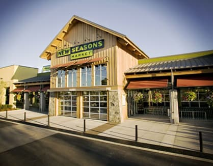 New Seasons Market At Preserve at Sunnyside Apartments In Clackamas OR