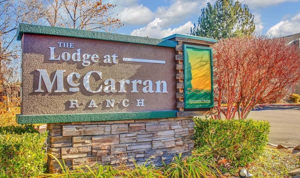 Welcome to The Lodge at McCarran Ranch Apartment Homes In Reno NV