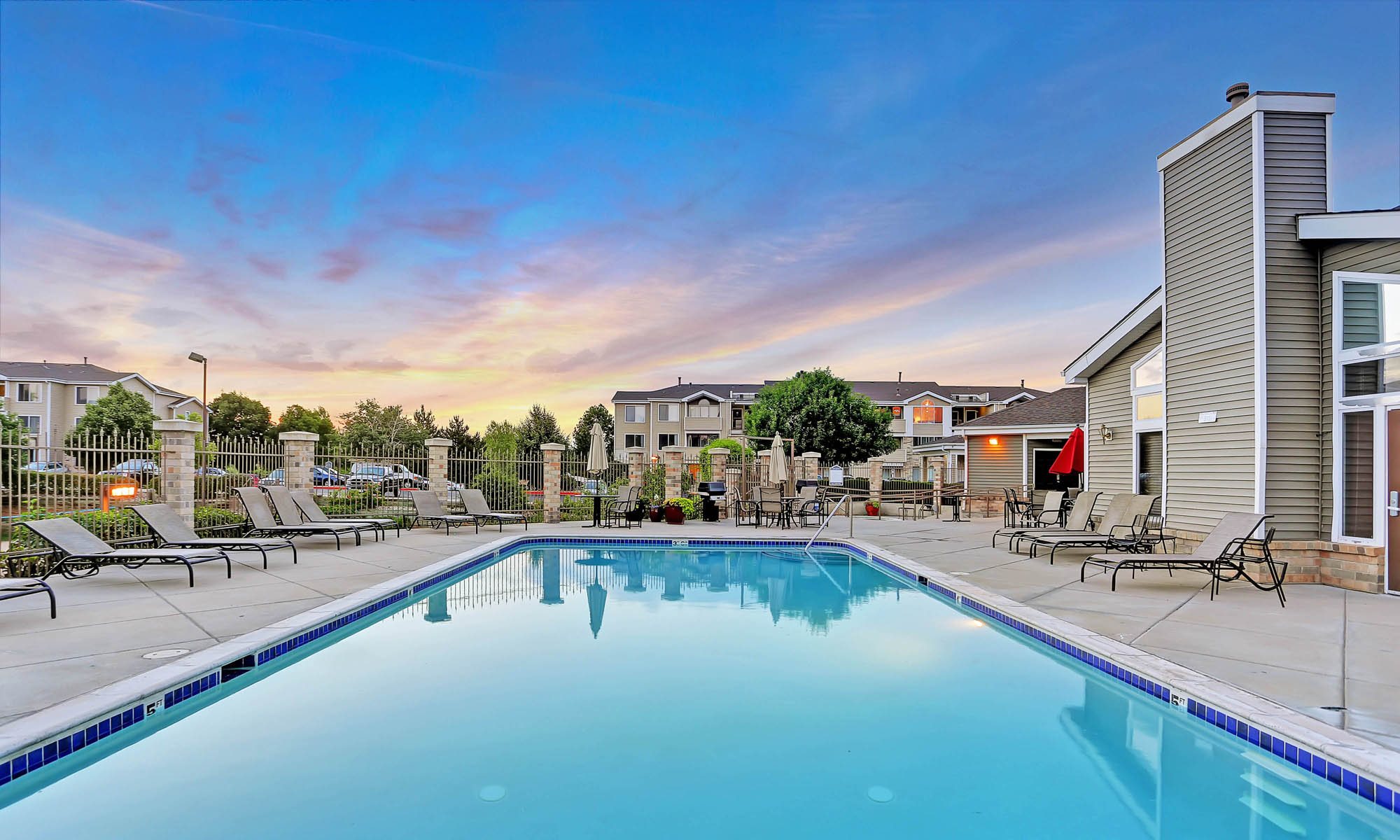 Welcome Home to Luxury & Style at Ascent at Silverado Apartments
