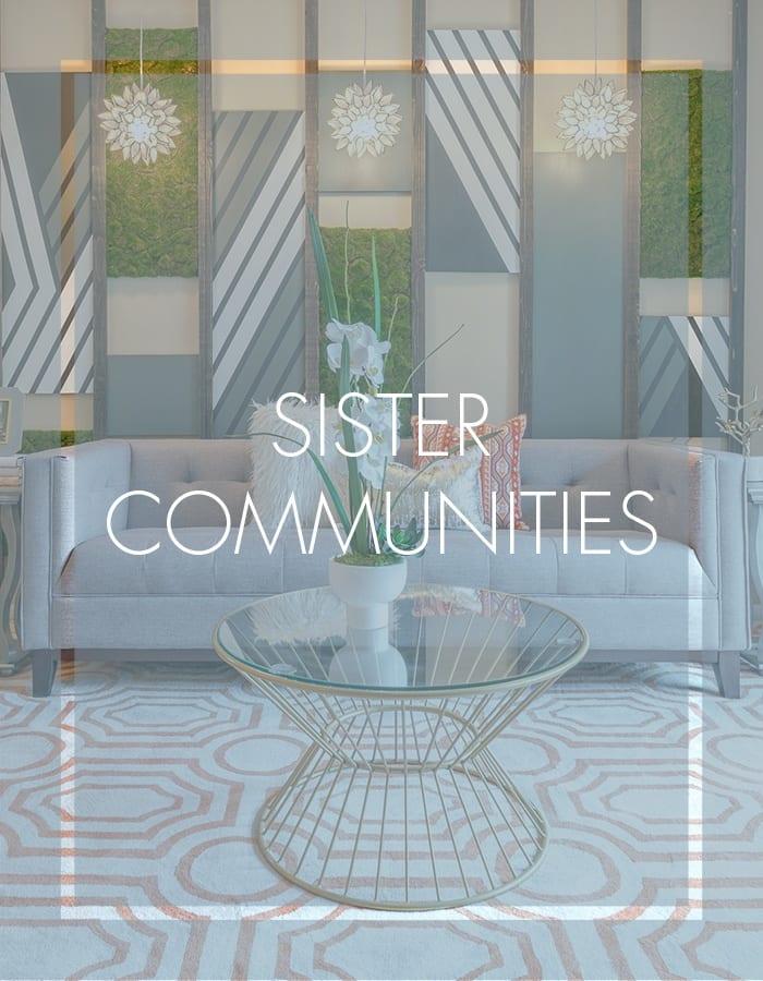 Sister Communities At Falls on Bull Creek Apartments In Austin TX