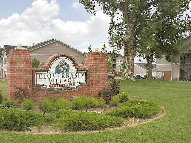 Welcome to Cloverbasin Village Apartments and Townhomes in Longmont, CO