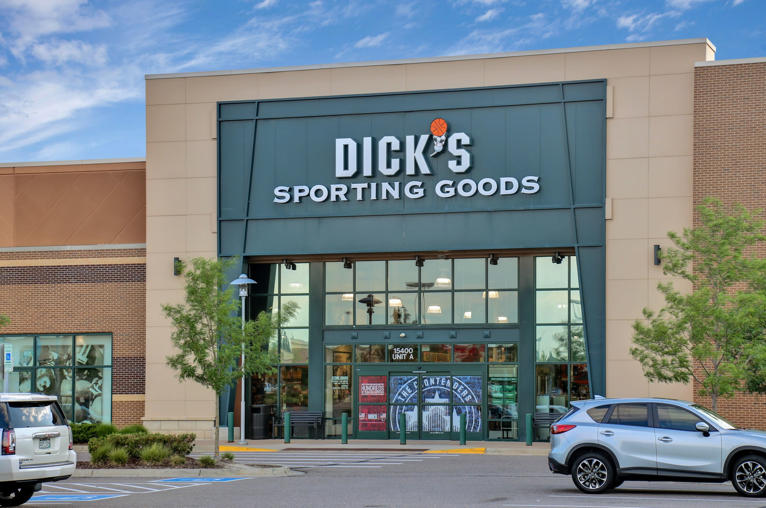 Dick's Sporting Goods In Englewood CO
