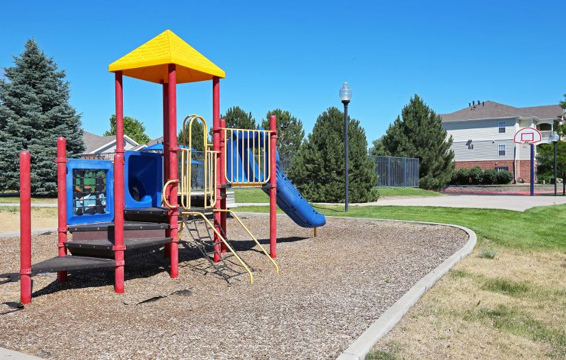 Playground at Sterling Park Apartments
