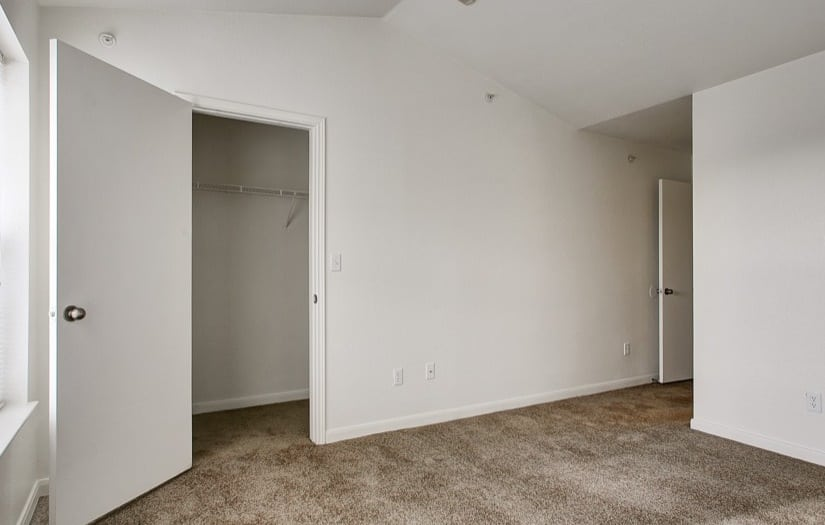 Bedroom at Sterling Park Apartments