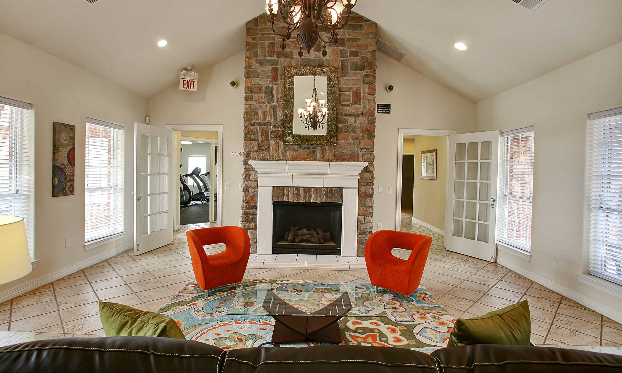 Sterling Park Apartments | 1, 2 & 3 Apartments in Brighton, CO