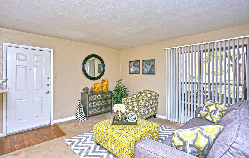 Promontory Point Apartments in Austin, TX