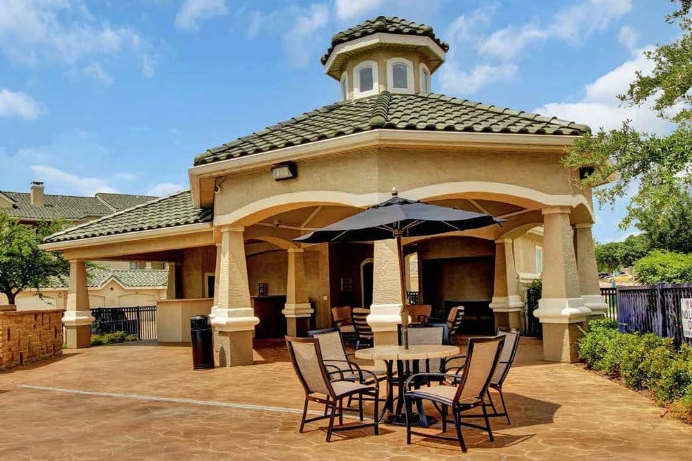 Enjoy luxury amenities at our apartment community clubhouse
