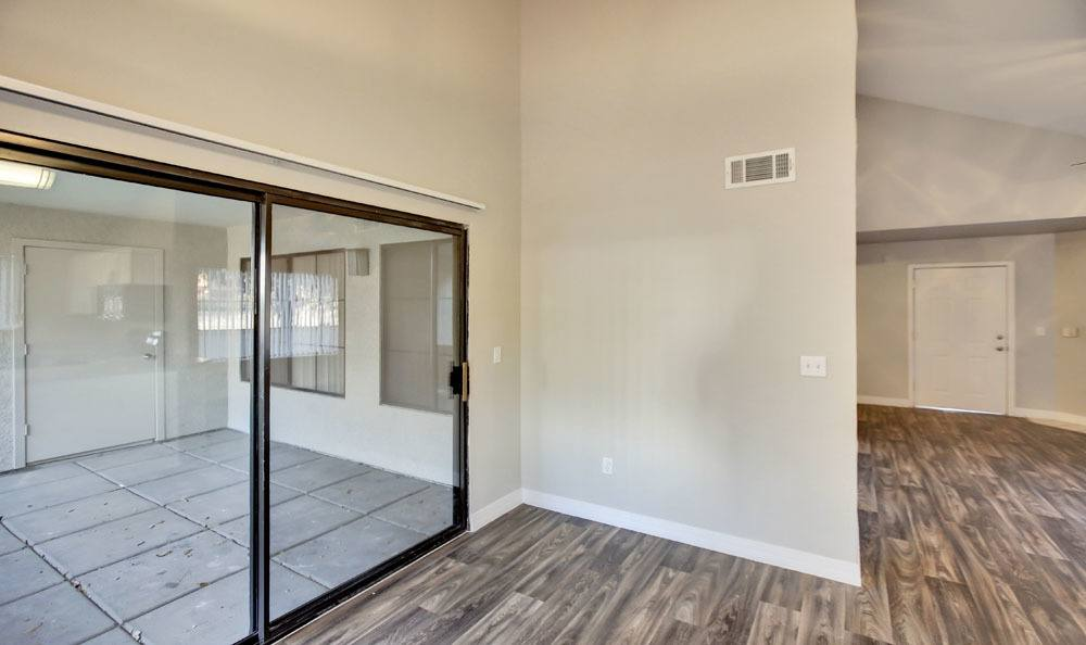Open Floor Plans At CentrePoint Apartments In Tucson AZ