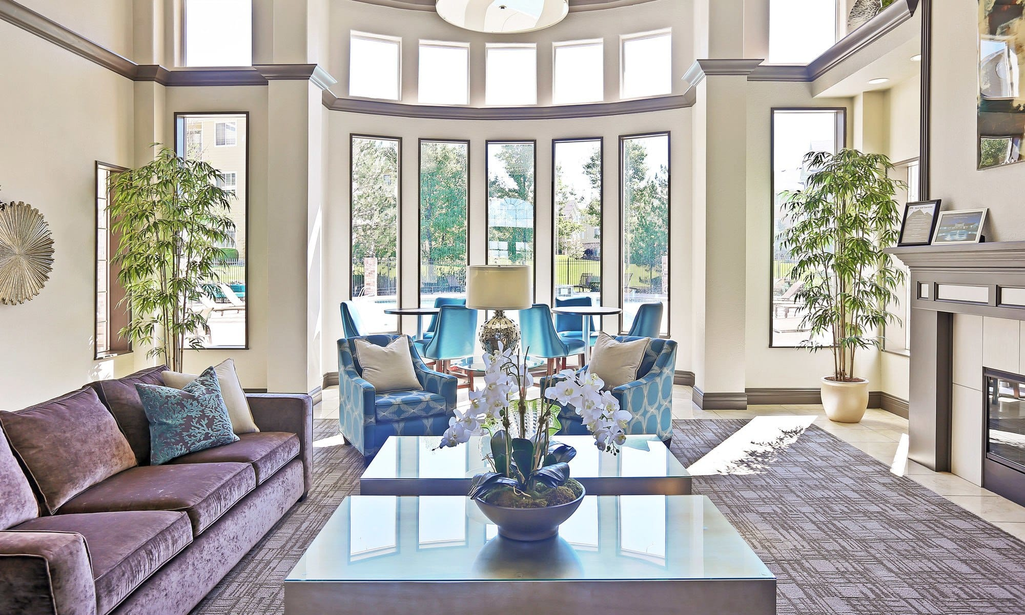 Dove Valley Apartments | Luxury Apartments in Englewood, Colorado