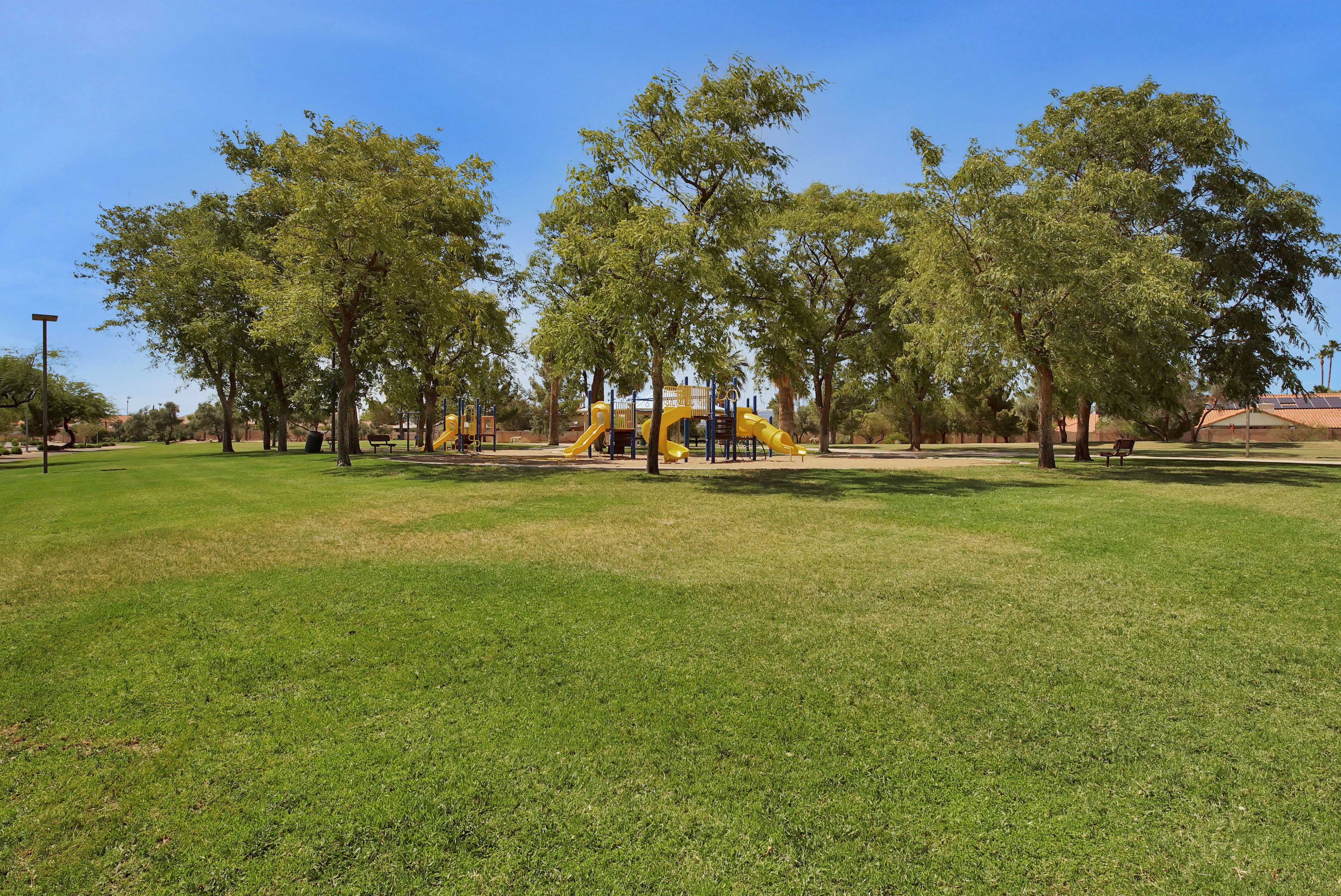 Park In Glendale AZ